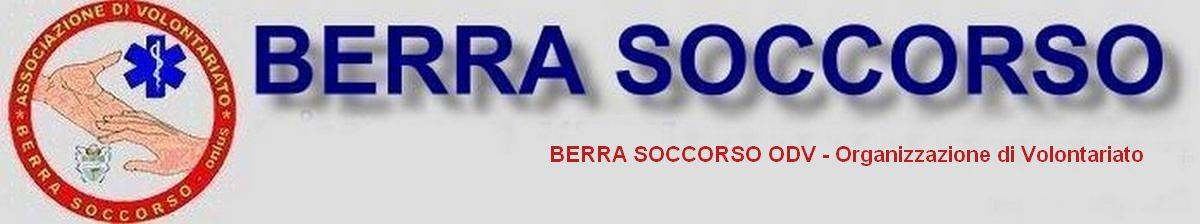 BerraSoccorso ODV